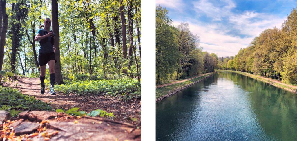 Isar Trails München